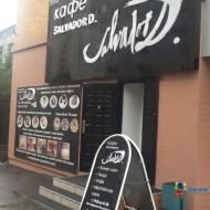 """Кафе """"Сальвадор Дали"""""""
