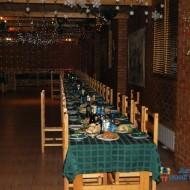 Ресторан Бавария