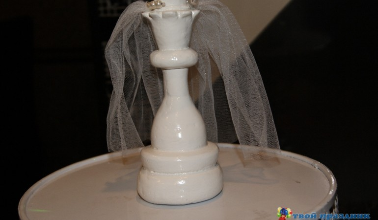 Самостоятельно снимаем свадьбу