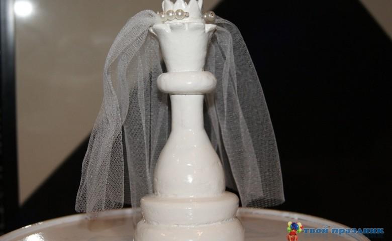Сценарий свадьбы в восточном стиле