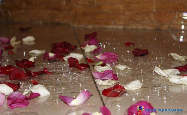 Сценарий проведения серебряной свадьбы