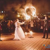 Театр танца огня и света