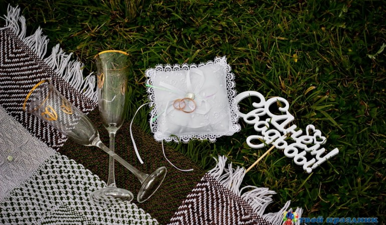 Сценарий выкупа невесты (обычный)