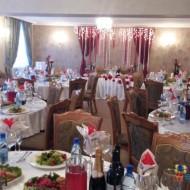 Ресторан Забайкалье