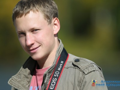 Кречетов Андрей