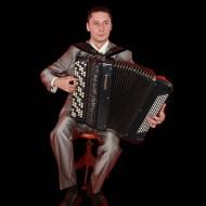 Музыкант Алексей