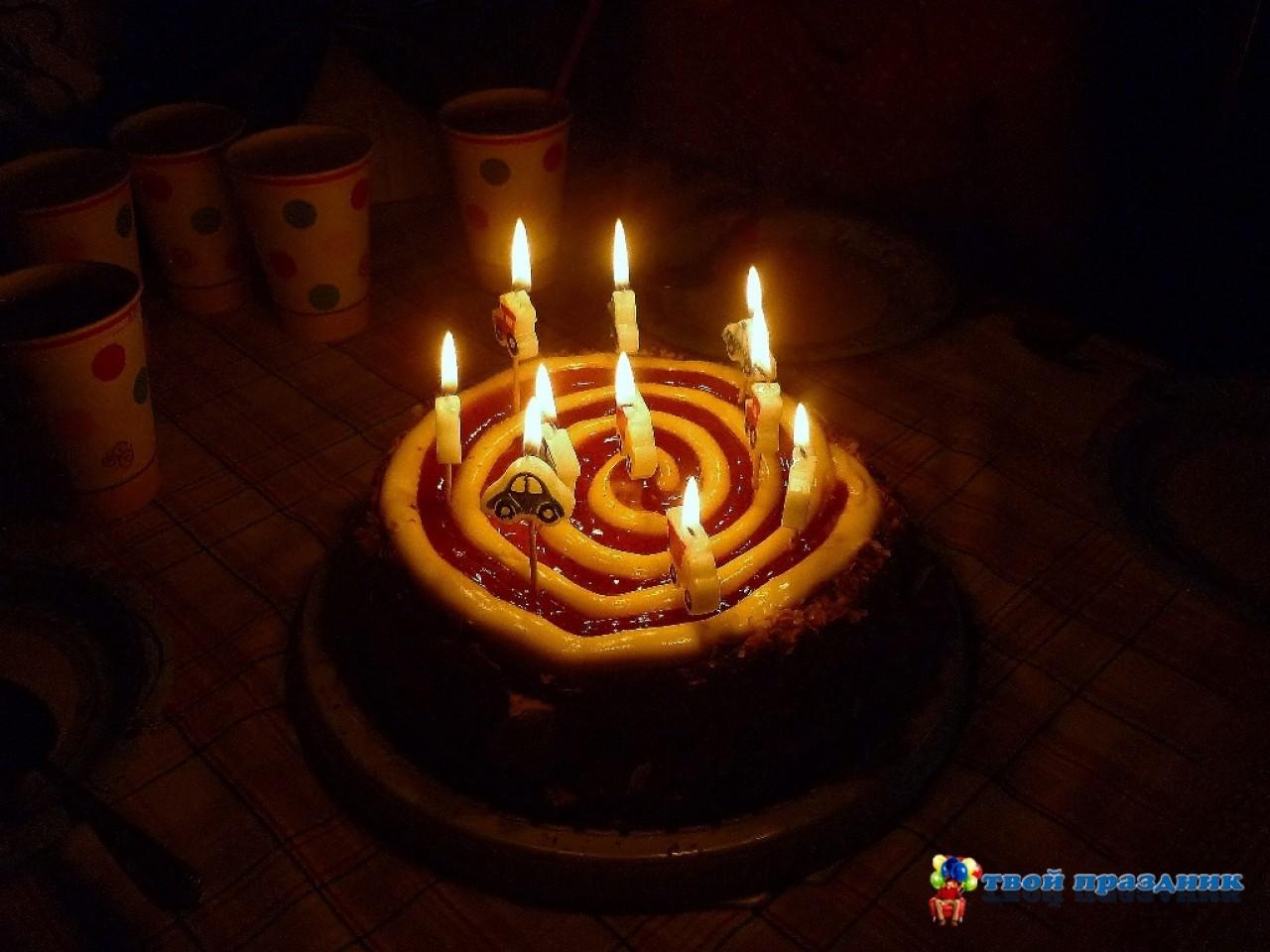 Песни на праздник дня рождения
