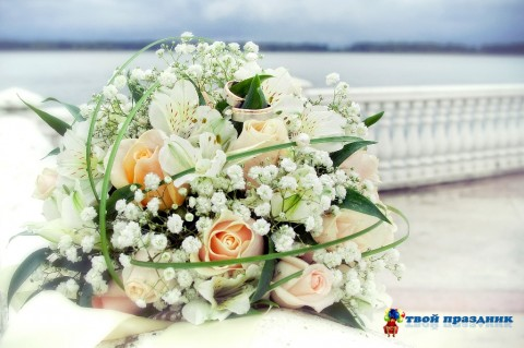 Сценарий свадьбы полностью готовый (в русском стиле)