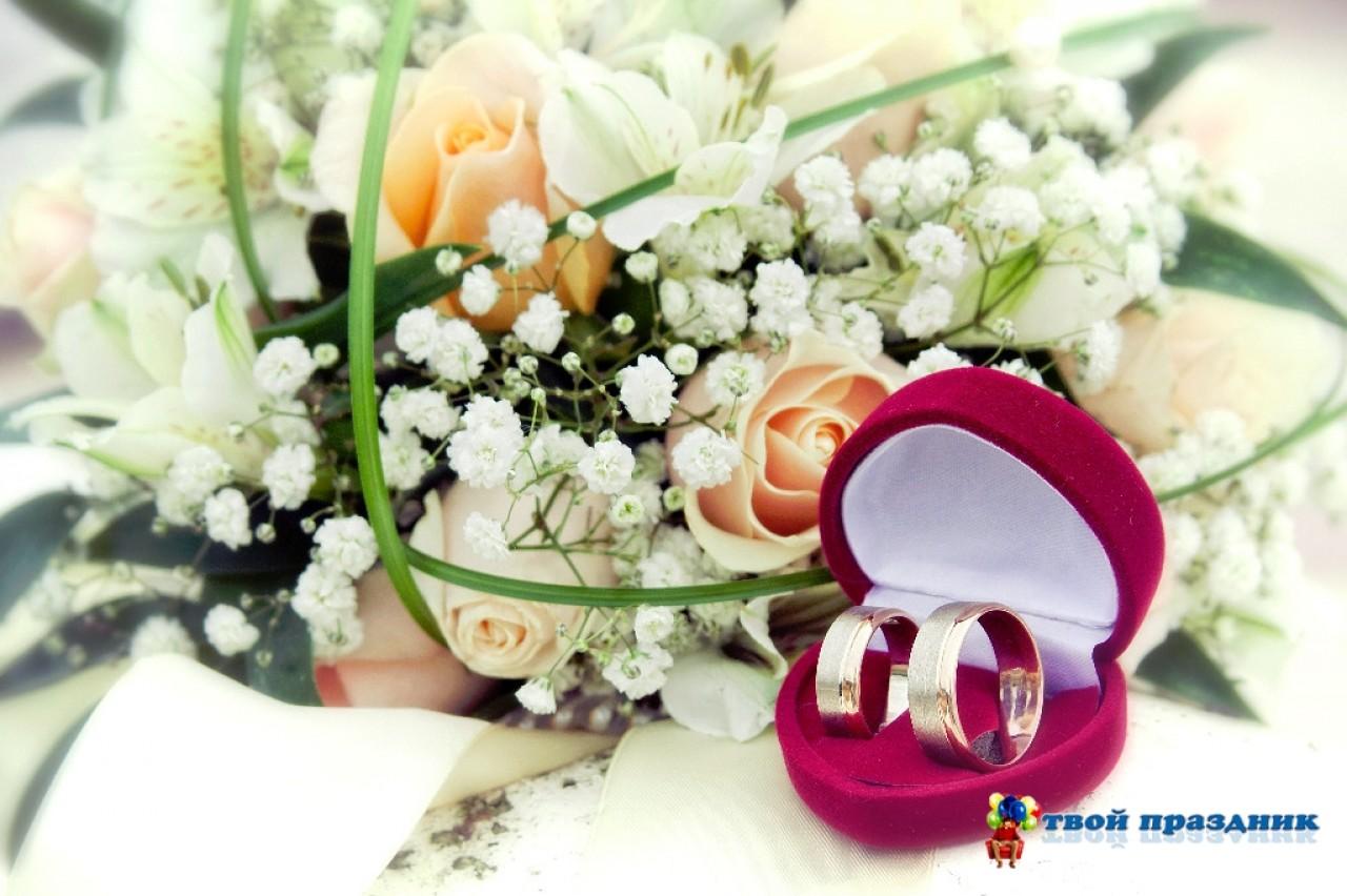 Сценарий розовой свадьбы с конкурсами и поздравления
