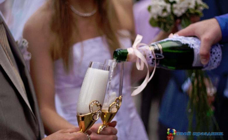 Сценарий в стиле казачьей свадьбы