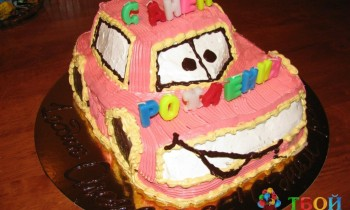 Сценарий дня рождения 1 годик
