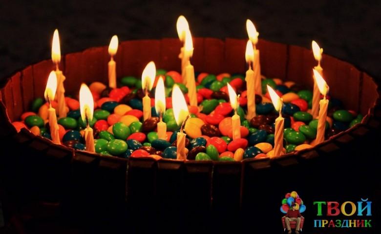 Поздравление подруге в День Рождения (универсальный вариант)