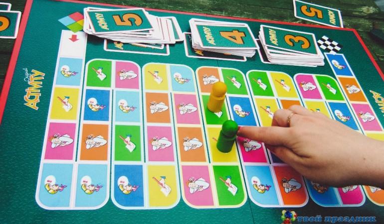 Игры и конкурсы на юбилей и свадьбу