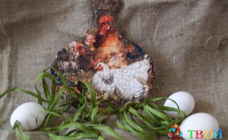 Сказка-переделка  «Курочка Ряба» на Свадьбу, Юбилей, Праздник.