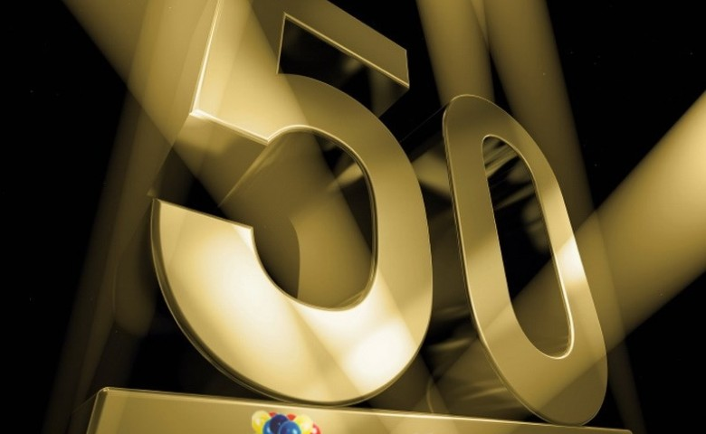 Сценарий юбилея 50 лет маме
